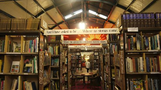 Cheviot Holiday Cottages: Barters books