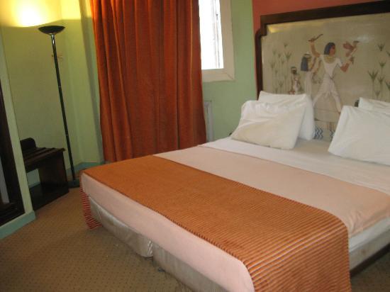 Zayed Hotel: Room