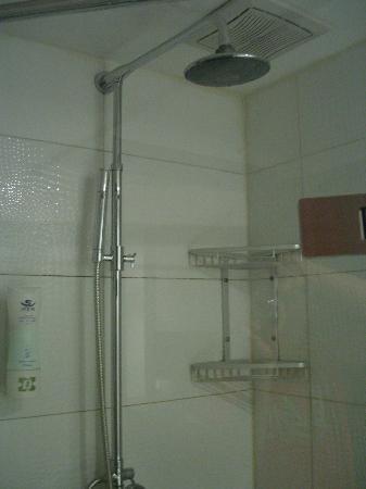 Shatan Hotel: Showr