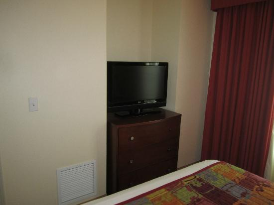 Residence Inn Lafayette Airport: Bedroom