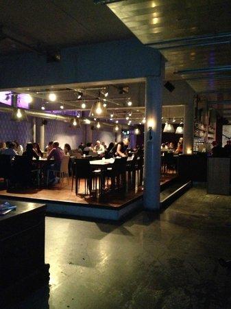 Restaurant sichtwerk: Restaurant
