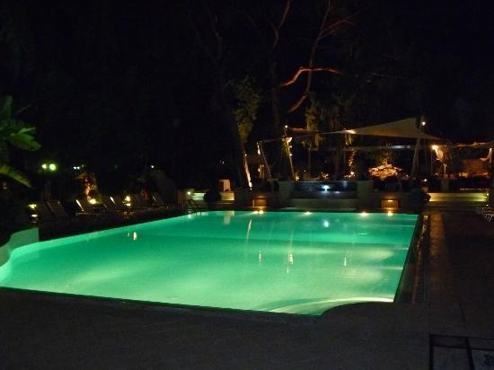 洛德斯公園套房與溫泉酒店照片