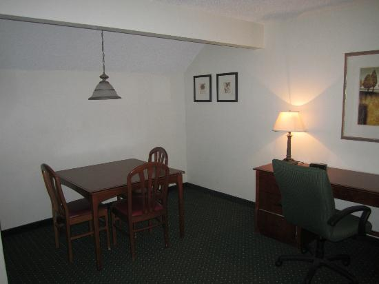 Residence Inn Houston Medical Center/NRG Park: Dining Area