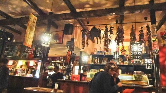 Tapas Cafe