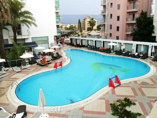 Blue Bay Classic Hotel