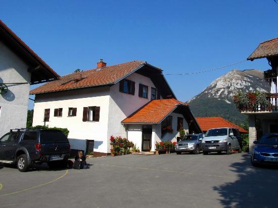 Hudicevec Tourist Farm: Esterno