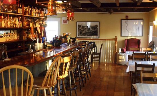 Winslow's Tavern: Tavern