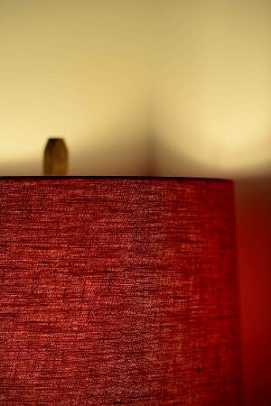 The NoMad Hotel: light