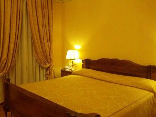 Villa Fenaroli Palace Hotel: camere