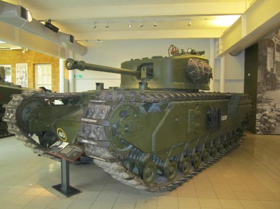 Imperial War Museum : IWM