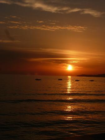 Graziella Taverna: Stunning views