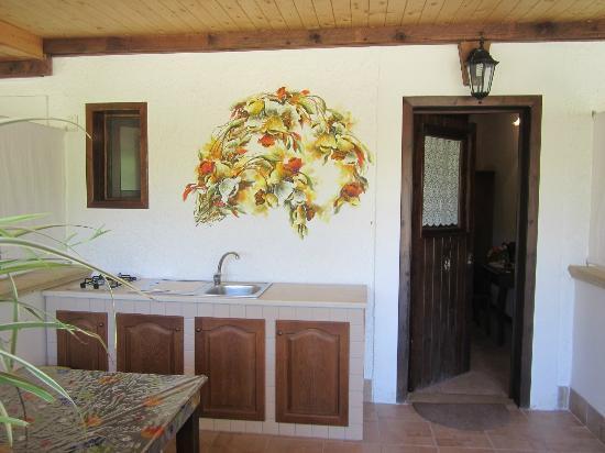 Angolo Cottura In Veranda : Angolo cottura in veranda foto di villa felicia noto tripadvisor