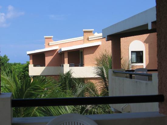 Grand Palladium Riviera Resort & Spa : moola