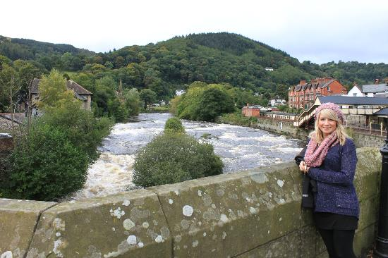 White Waters Country Hotel: Llangollen