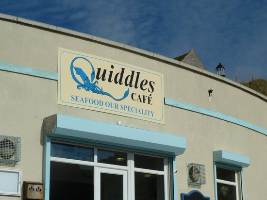 Quiddles Cafe, Isle of Portland  Restaurant Reviews, Phone Number
