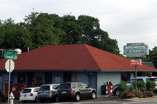 Magnolia Cafe South Austin Tx