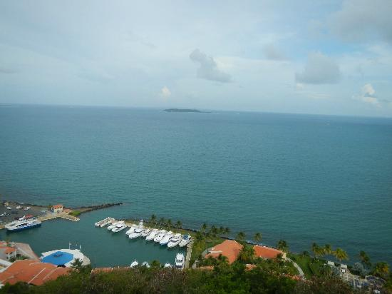 Las Casitas Village, A Waldorf Astoria Resort : View from Room