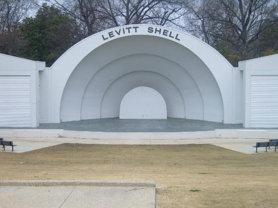 Levitt Shell Image