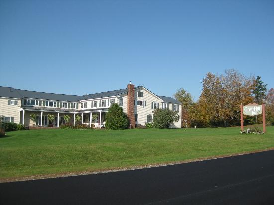 Photo of Cooper Hill Inn West Dover