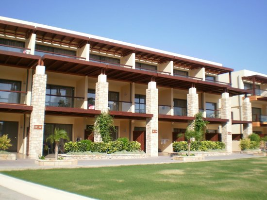 Photo of Island Blue Hotel Pefkos