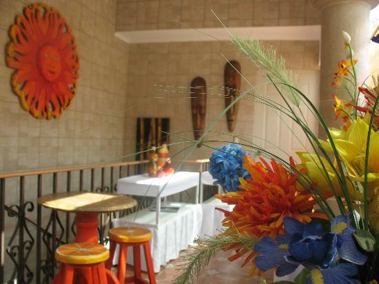 Nuevo Amanecer Resort & Spa: Sol