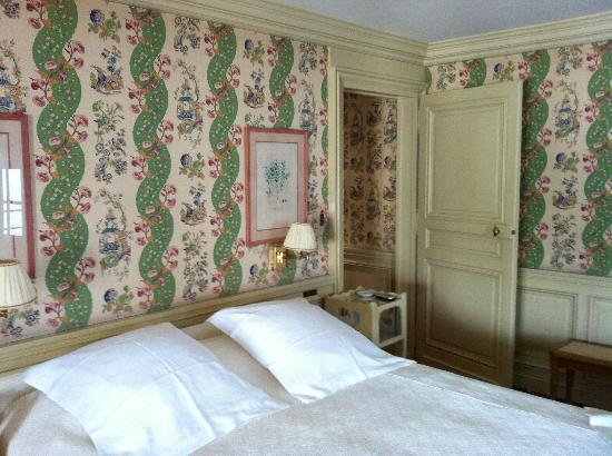 La Mirande Hotel: My fave room