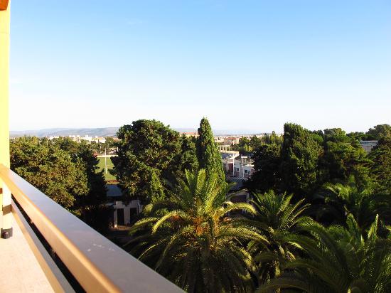 綠洲酒店照片