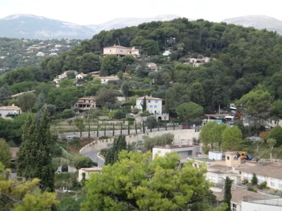 Liven Up Tours : Paysages de Provence
