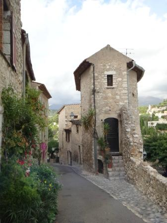 Liven Up Tours : Saint Paul de Vence