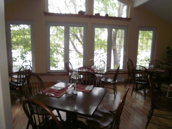 Duncreigan Country Inn: Dining/Breakfast Room