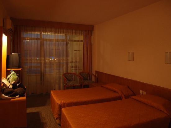 Sozer Hotel: 客室