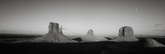 Monument Valley Safari: The Mittens, Monument Valley