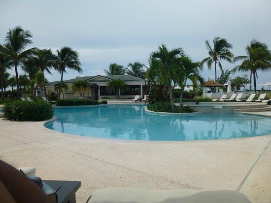 Sands at Grace Bay: Wonderful Pool