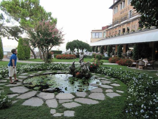 奇普里亞尼貝爾蒙德酒店照片