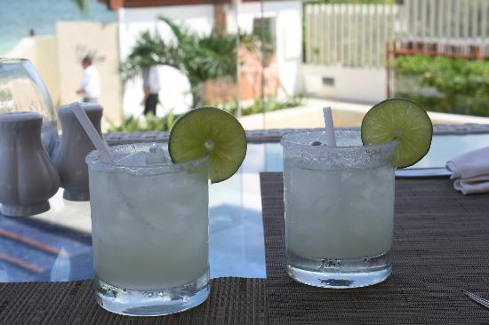 Beloved Playa Mujeres : Excellent drinks and service