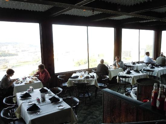 Grandview Restaurants Pittsburgh Pa