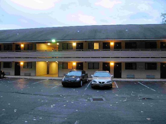 Motel 6 Dayton Englewood: Motel 6 Dayton