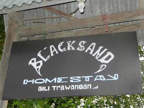 Black Sand Homestay Image