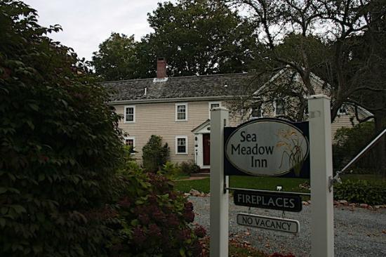 Sea Meadow Inn at Isaiah Clark House: Sea Meadow Inn