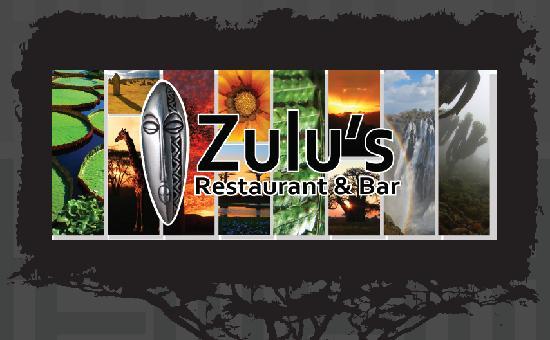 Zulu's Restaurant & Bar