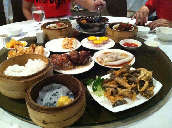 Yan Kee Kitchen : Yummy !!!