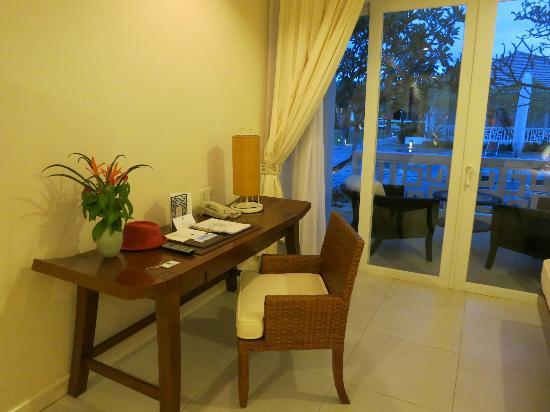Princess D'An Nam Resort & Spa: Mandarin Villa