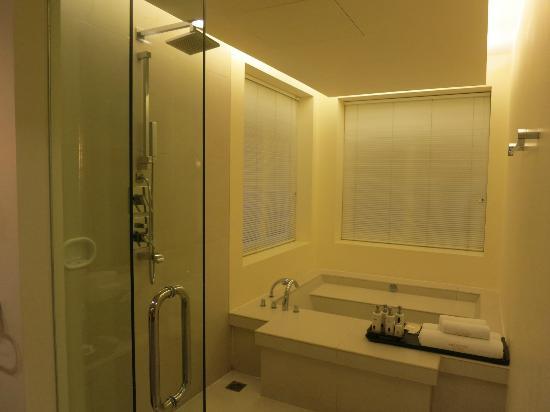 Princess D'An Nam Resort & Spa: Mandarin Villa - Gorgeous bathroom