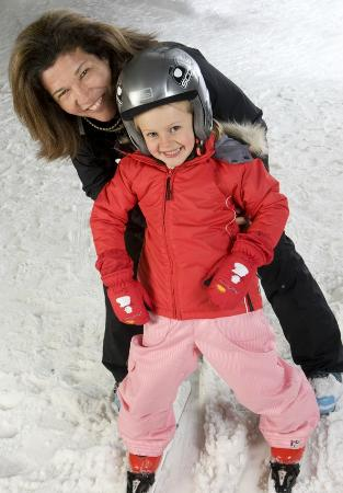 Snowplanet : Book a Private or Group Lesson with one of our qualified instructors