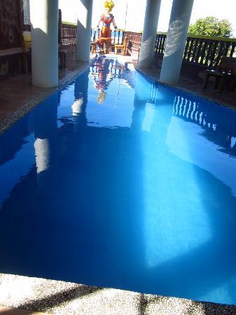 Costa Villa Beach Resort Pool