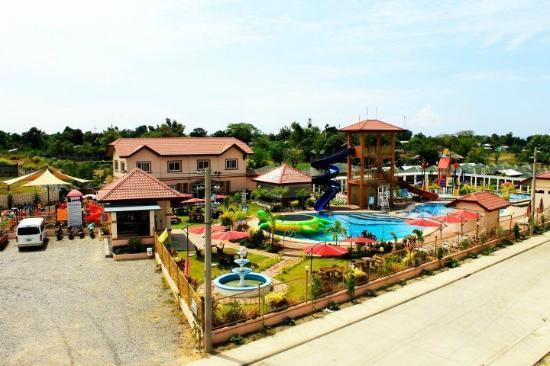 Bauang, Filipinler: marand, resort and spa