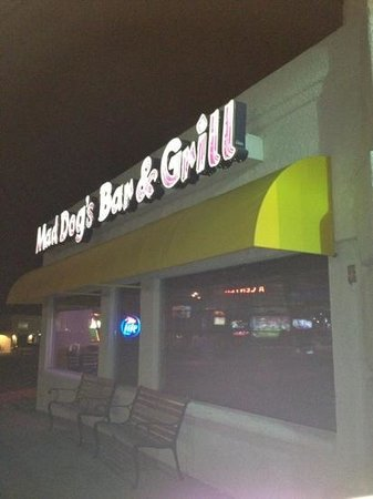 Baddogs Bar & Grill