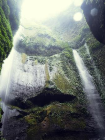 Probolinggo, Indonesien: Madakaripura Waterfall