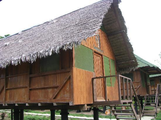 Ecoamazonia Lodge: Rooms