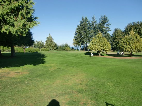 ‪Qualicum Beach Memorial Golf Course‬